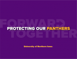 Protecting Our Panthers document cover